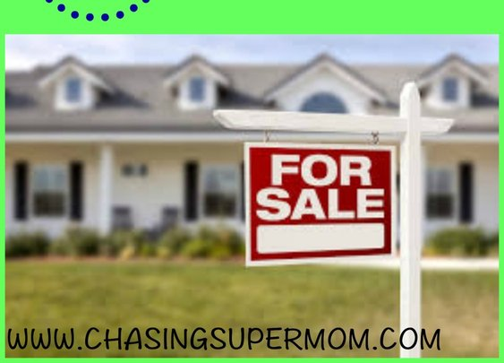 Ten Tips for Selling Your Home | Chasing Supermom