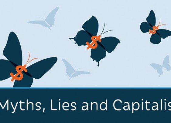 Myths, Lies and Capitalism - Prager University