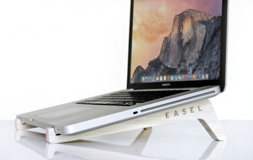 EASEL - Your Laptop's Best Friend | iSkelter Products