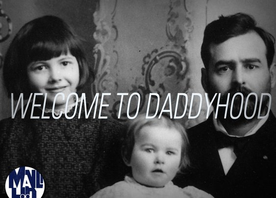 Welcome To Daddyhood – Part 4 – Be a Better Man