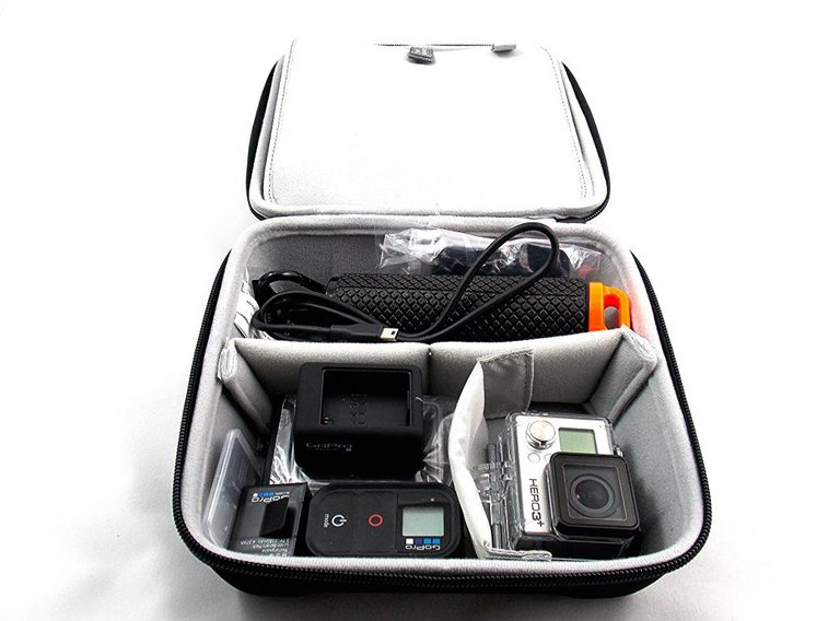 Lowepro Dashpoint AVC 2 Review - Loaded Pocketz