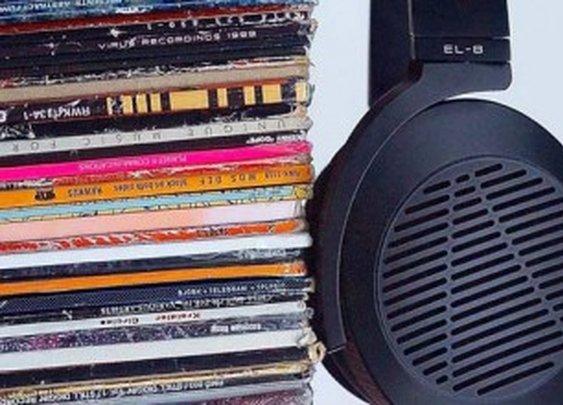 Audeze EL-8 Studio Headphones