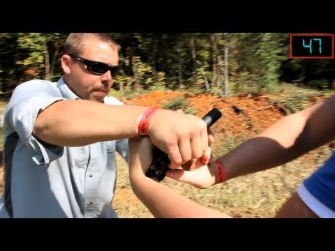 This 1 Minute Disarming Video Could Save YourLife