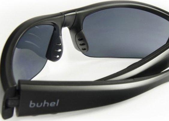 Buhel SoundGlasses let you take calls, hands- and earphone-free