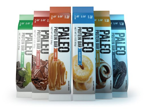 Paleo Protein Bars ™ - Julian Bakery