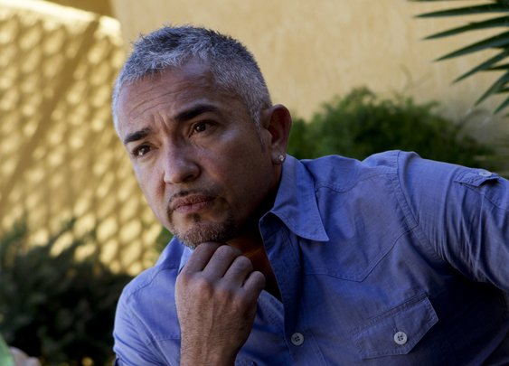 'Dog Whisperer' Cesar Millan sued in pit bull attack - LA Times