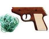 ElasticPrecision Rubber Band Guns on Etsy