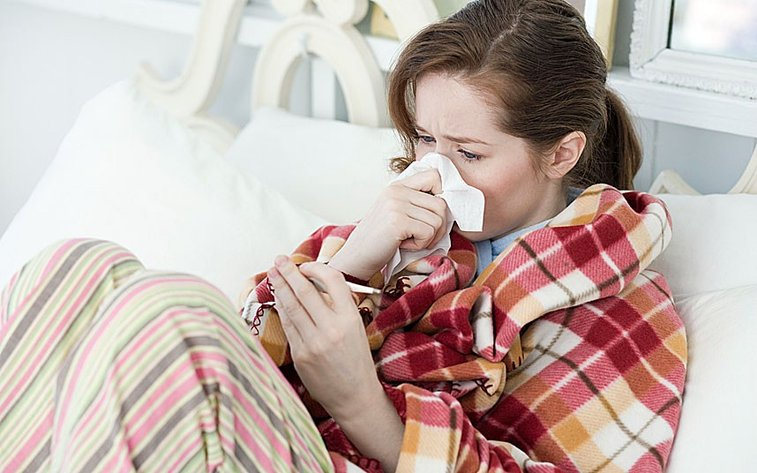 End of common cold could be in sight - Telegraph