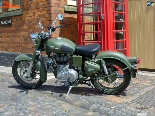 Royal Enfield Surpasses Harley-Davidson in Global Sales / News / BikePortal