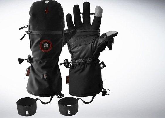 Heat 3 Smart Gloves