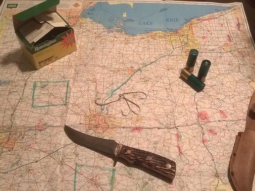 The Hunt for America by Stephen Fallis — Kickstarter