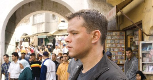 How to Develop the Situational Awareness of Jason Bourne | The Art of Manliness