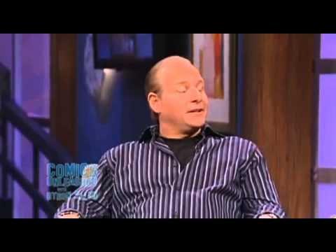 Mike Marino If We Had An Italian President - Comedy - EverybodyLovesItalian.com
