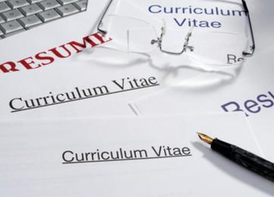 Difference between CV and Resume that Only a Good Writer Will Know | Online Management Writing Tips - 2014