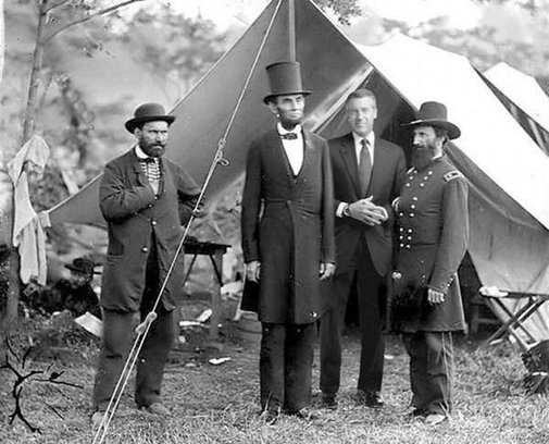 25 Historical Events That Brian Williams Misremembers Being At