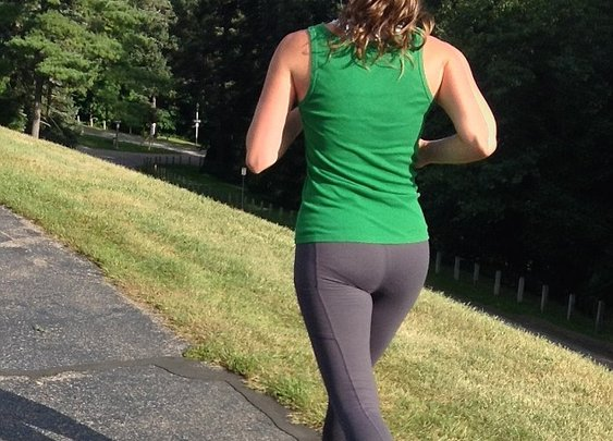 Montana lawmaker wants to outlaw wearing YOGA PANTS in public