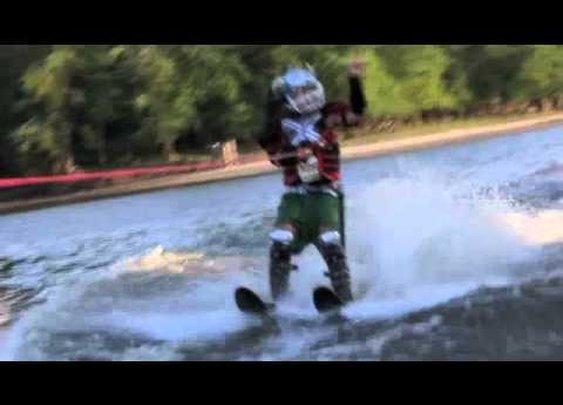Peoria Carp Hunters - YouTube