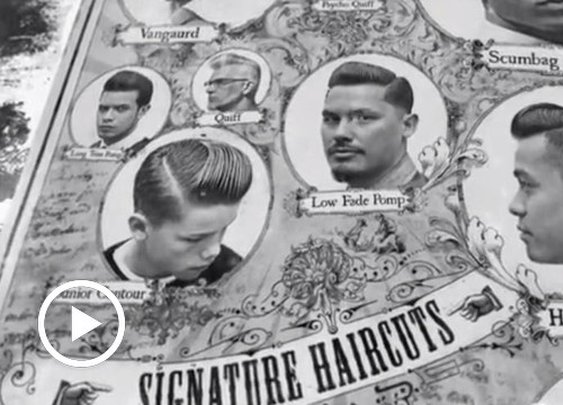 The Scumbag Barbers Of Rotterdam - Vimeo