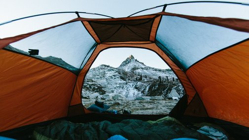 How To Find The Perfect Tent