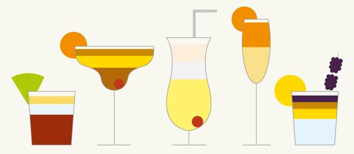 The 78 Classic Cocktails Everyone Should Know (and how to make them)