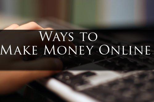12 legitimate ways to earn money online