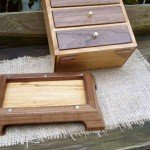 Jewelry Box with Secret Compartment | StashVault