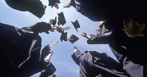 Our 'record' high school graduation rate actually sucks -- Fusion