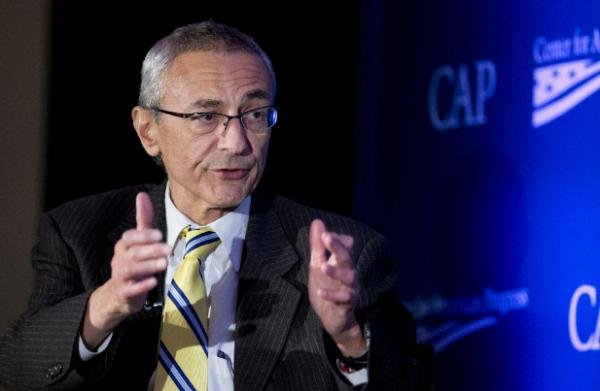 Obama adviser John Podesta's biggest regret: Keeping America in dark about UFOs - Yahoo News