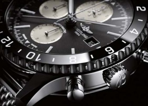 Breitling unveiled their latest stunning timepiece, the Chronoliner