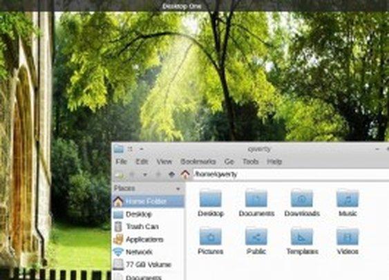 Revive that old PC!  The LXLE Desktop