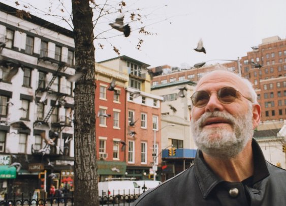 Oliver Sacks is dying as he lived: Brilliantly