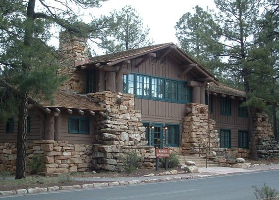 Origins of Mountain Architecture