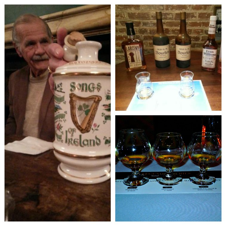 Ten Things Every Louisvillian Must Know About Bourbon | LouGirl502