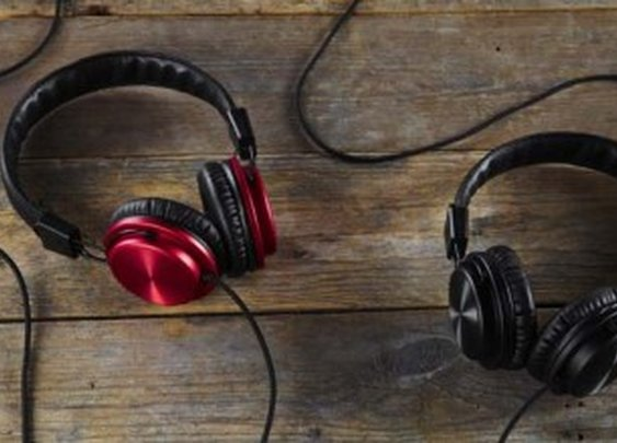 Bloc & Roc Stylish Galvanize Headphones