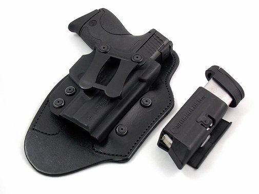 What I've Learned After a Year of Concealed Carry