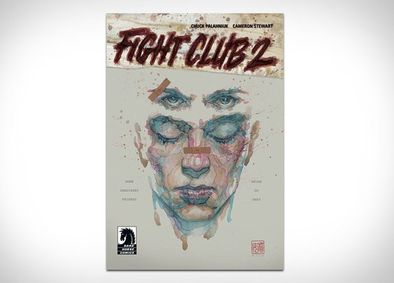 Fight Club 2 | Uncrate