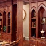 Secret Bookcase Door to Home Office | StashVault