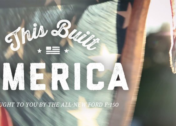 This Built America