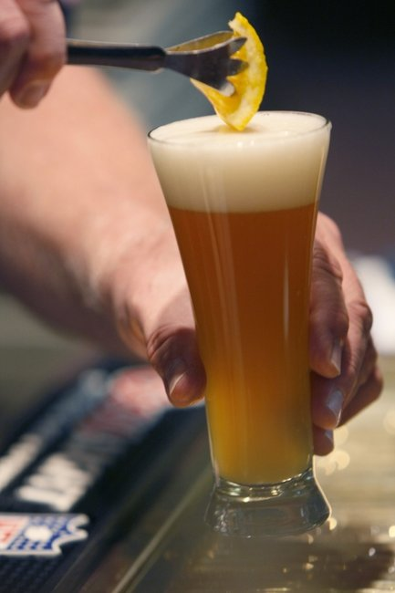 Reuters - The most expensive ingredient in beer? It's not hops, it's taxes.