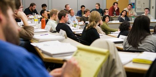 MBA Students In USA, Singapore, Australia and UK