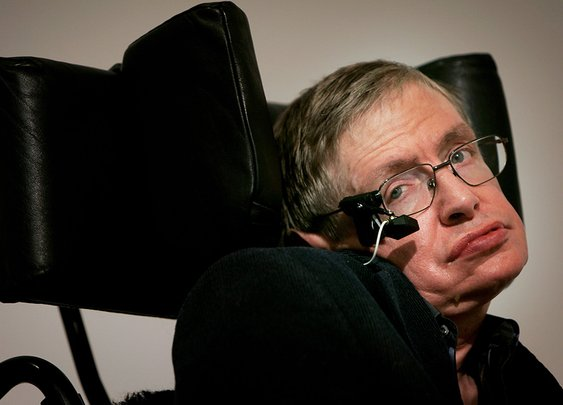 How is Stephen Hawking still alive? - The Washington Post