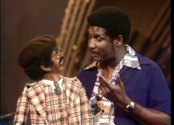 The Midnight Special More 1978 - 23 - (Bonus) Stand Up Comedy - Aaron & Freddie - YouTube