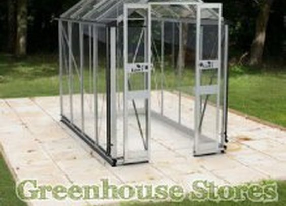 Eden Greenhouses and Accessories UK