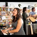 Ages And Ages: NPR Music Tiny Desk Concert - YouTube