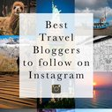 Best travel bloggers to follow on Instagram