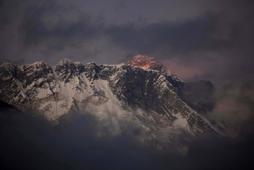 Decades of human waste have made Mount Everest a 'fecal time bomb' - The Washington Post