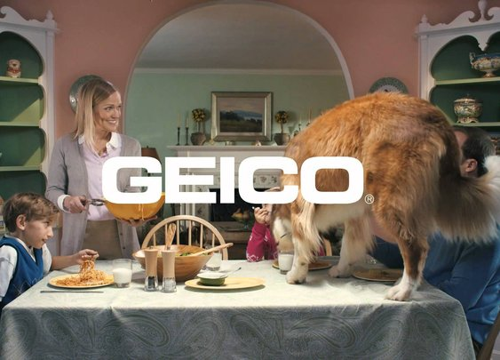 Watch it, Trust me!! Family: Unskippable - GEICO (Extended Cut) - YouTube