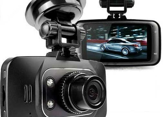Free In-Car Camera - Printzone