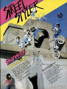 Skyway Dreamin Ad