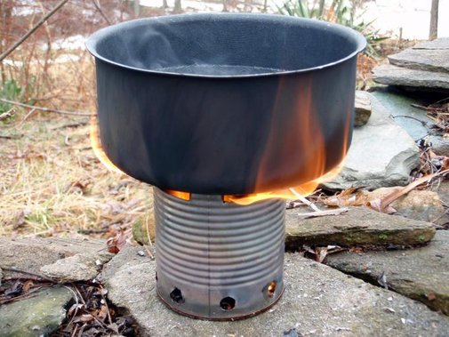 Survival Skills: 10 Ways to Use a Metal Can | Outdoor Life